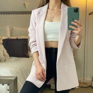 H&M Relaxed/Oversized Blazer